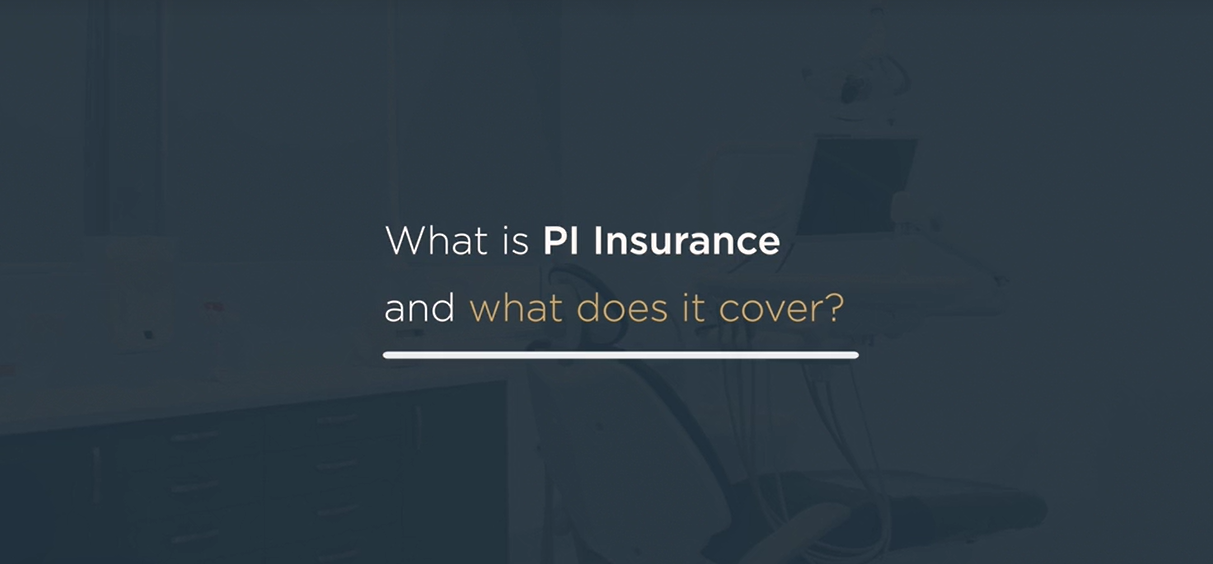 Public Indemnity (PI) Insurance